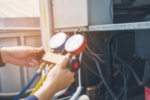 AC Service in Perris, Riverside, and Moreno Valley, CA - Aire-Tech