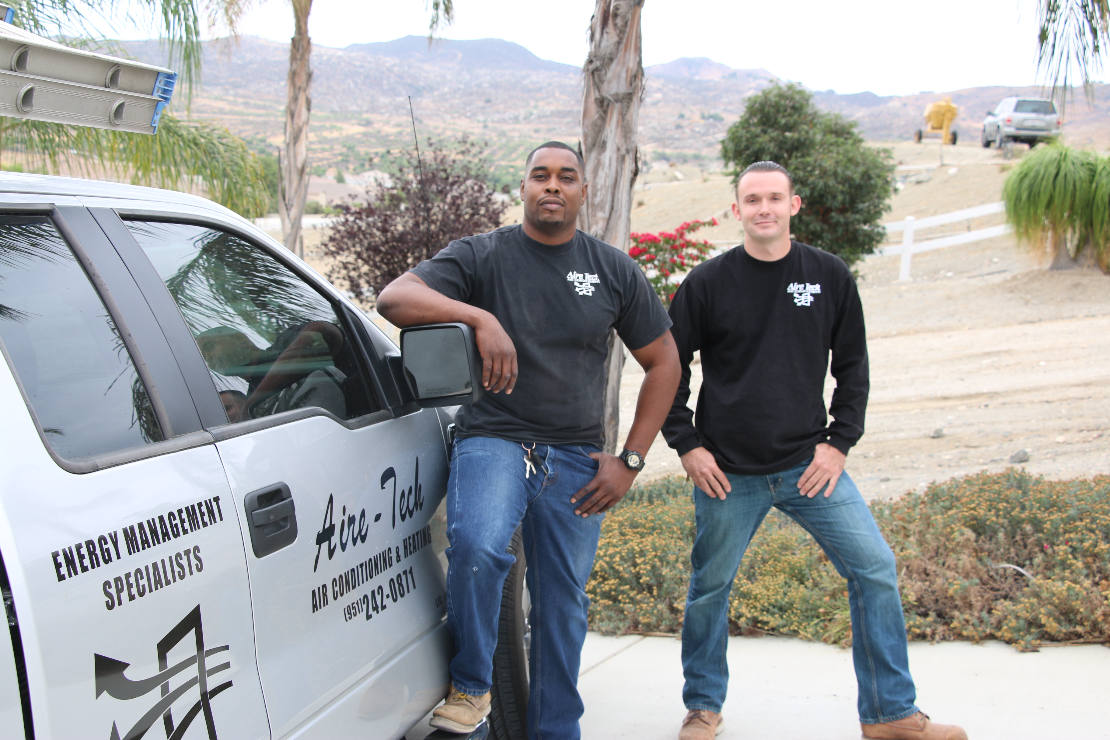 Aire Tech Heating and Air Conditioning