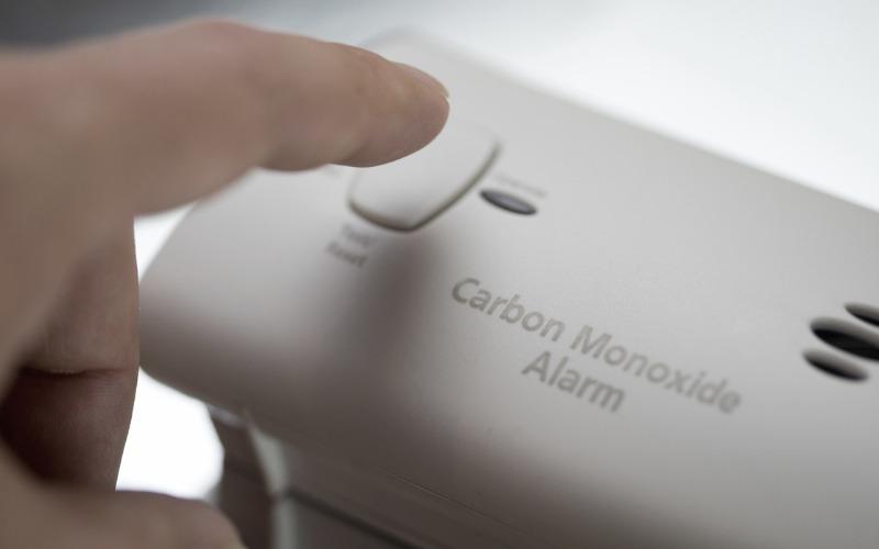 Carbon Monoxide Riverside, CA